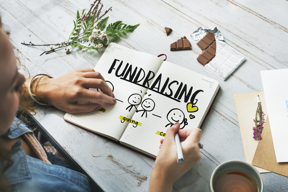 How to fundraise in our diversified donor world