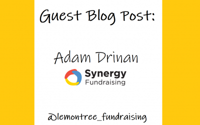 'Win Me Back' – Synergy Fundraising