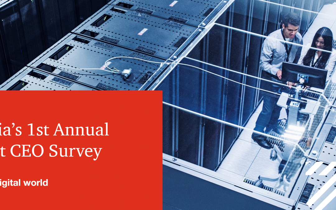 PwC Australia's 1st Annual Not-for-Profit CEO Survey