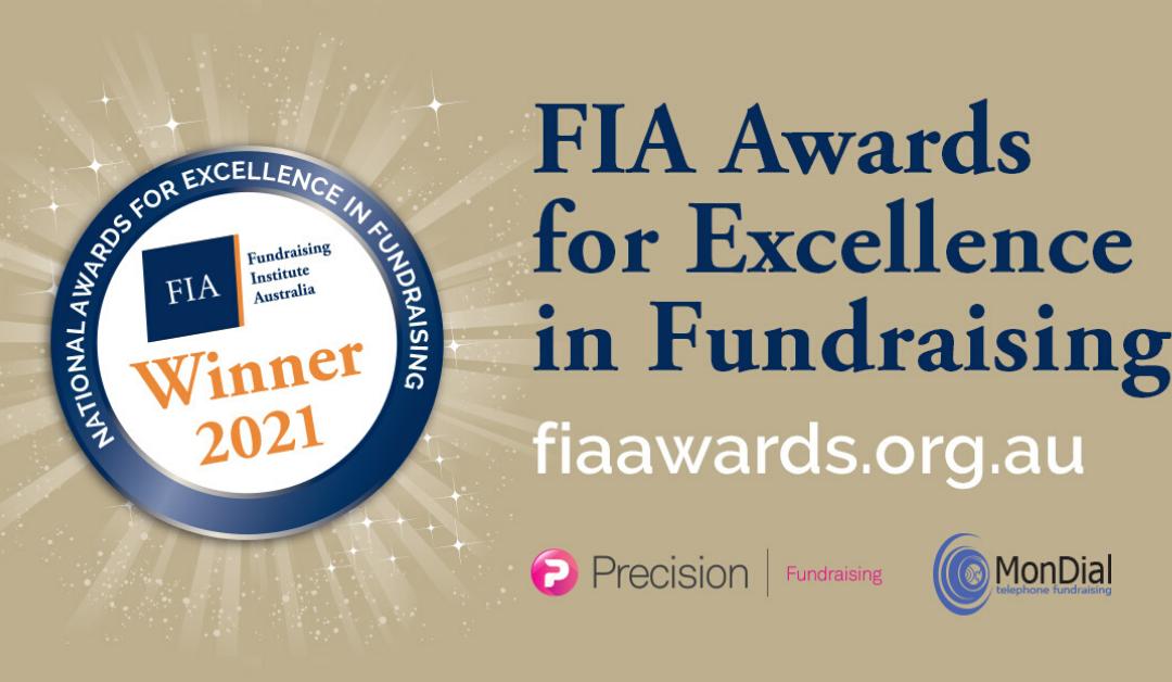Primed wins FIA award for 'Most Innovative Campaign'