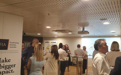 LemonTree hosts FIA networking evening